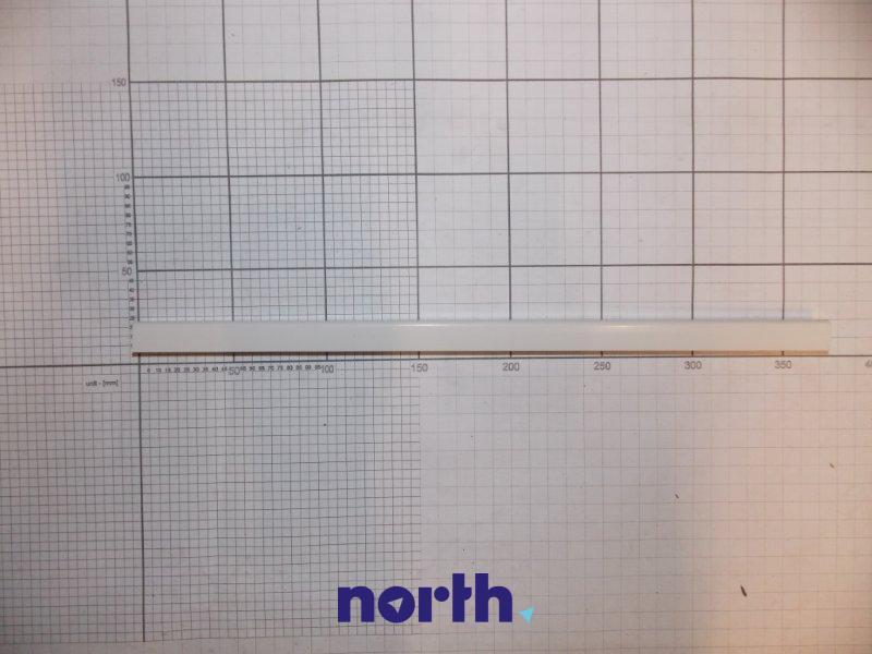 Profil parownika (listwa) do lodówki Amica 1023732,0