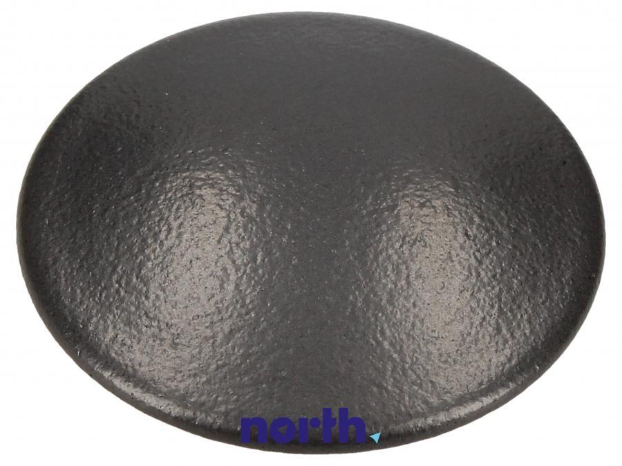 Pokrywa palnika małego do płyty gazowej Bosch 00654545,0