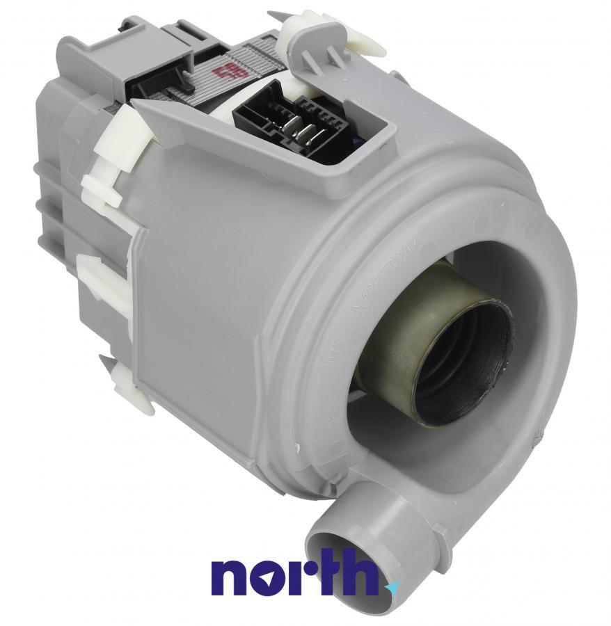 Pompa myjąca z turbiną do zmywarki Siemens 00657137,0