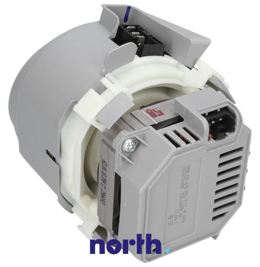 Pompa myjąca z turbiną do zmywarki Siemens 00657137,1