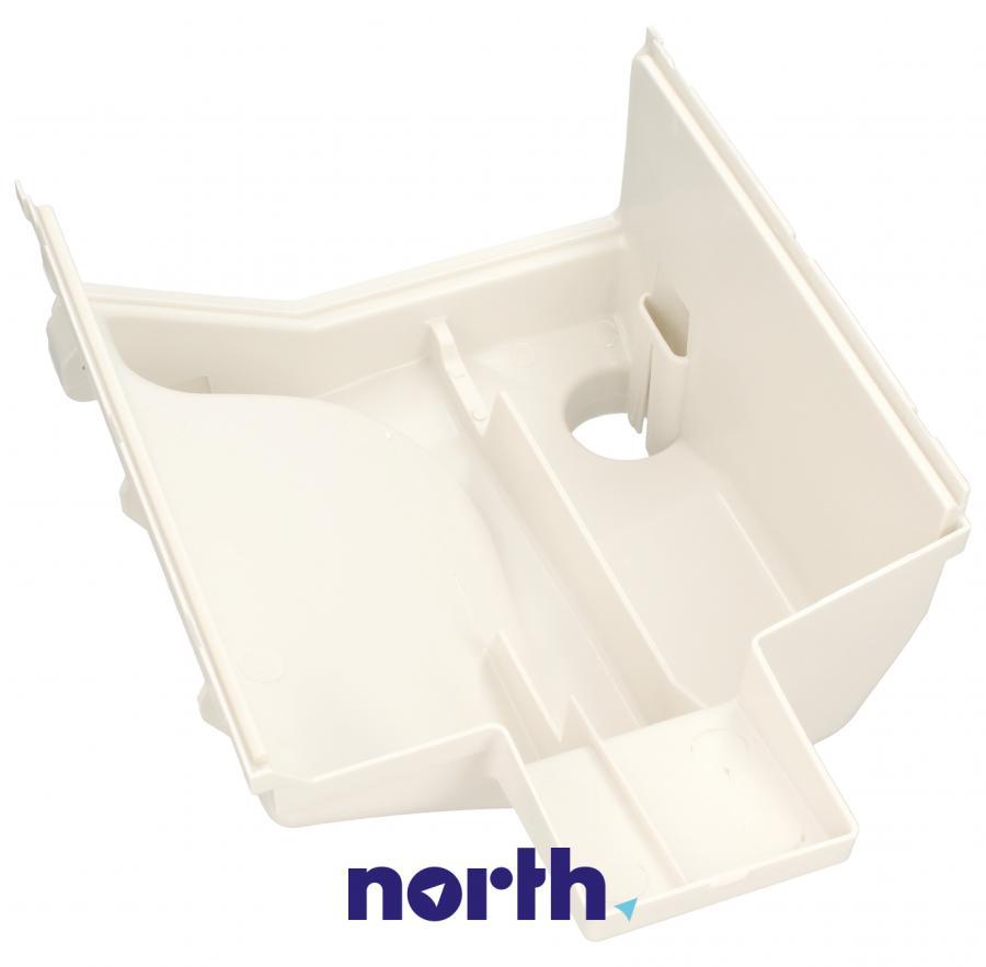 Komora dolna pojemnika na proszek do pralki Bosch 00742720,0