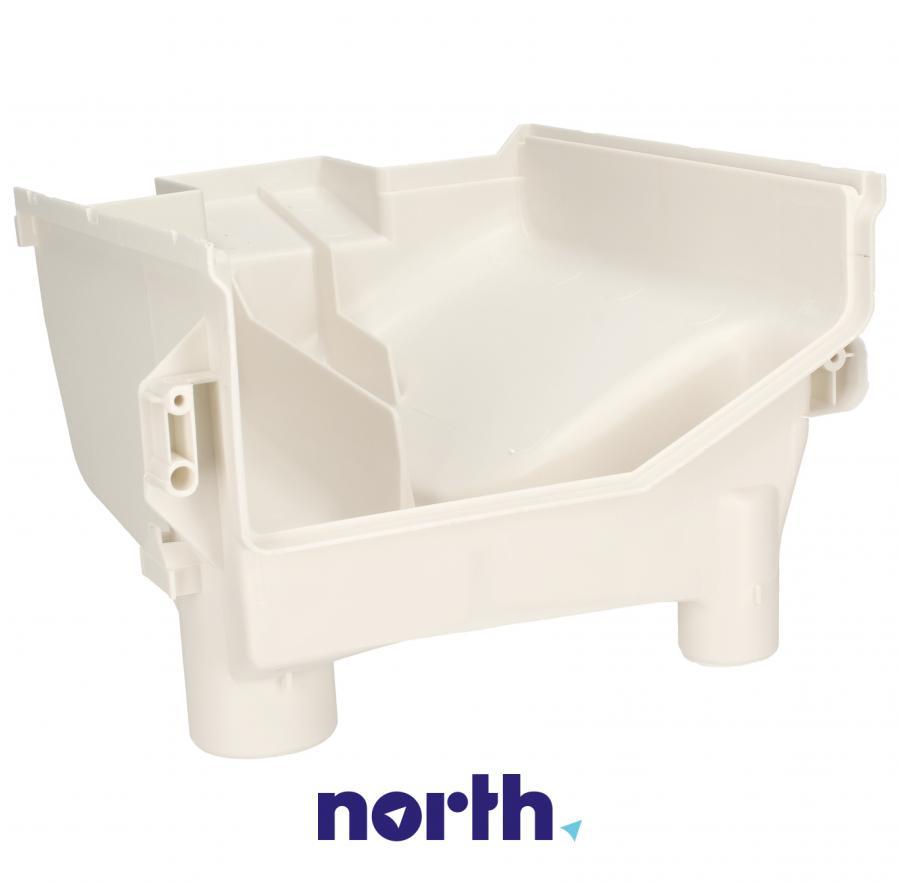 Komora dolna pojemnika na proszek do pralki Bosch 00742720,1