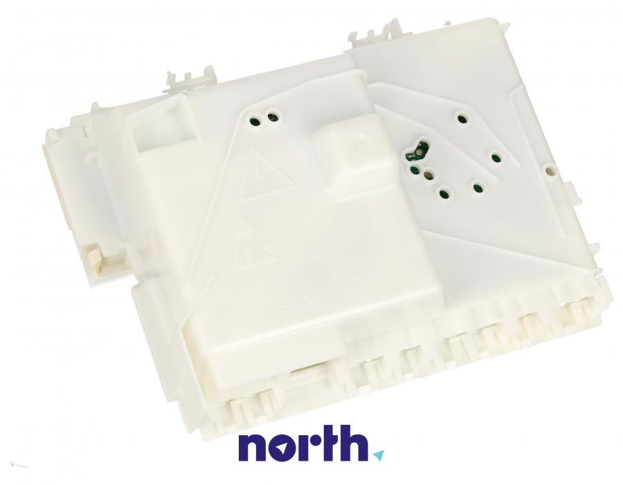 Moduł sterujący zaprogramowany do zmywarki Bosch 00655545,1