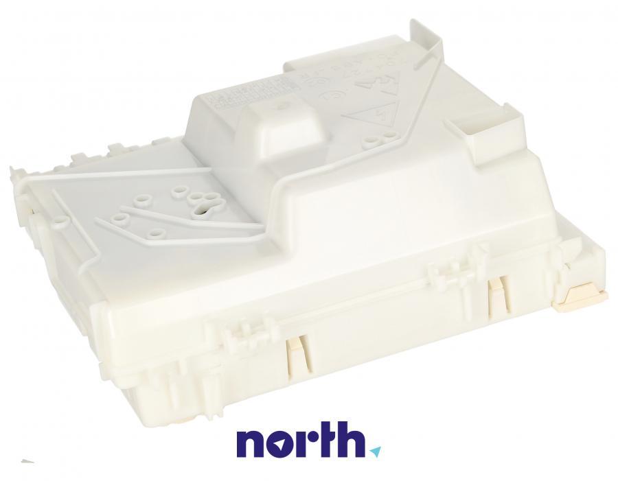 Moduł sterujący zaprogramowany do zmywarki Bosch 00655545,2