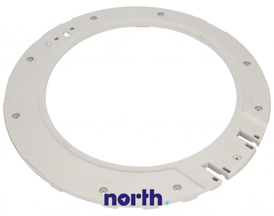 Ramka wewnętrzna drzwi do pralki Sharp 42086999,0