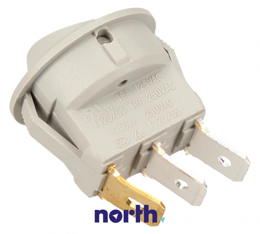 Przełącznik do frytkownicy Moulinex SS993665,1