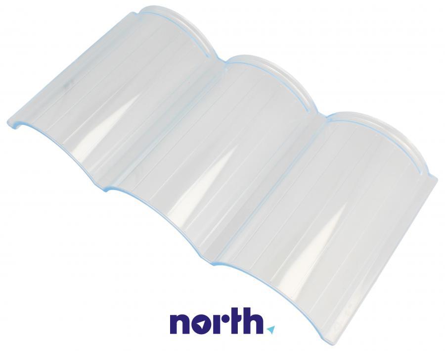 Półka plastikowa na butelki komory chłodziarki do lodówki Bosch 00702414,1