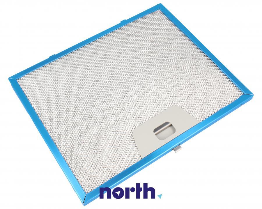Filtr przeciwtłuszczowy kasetowy 19x23.5cm do okapu Faber 1330017055,0