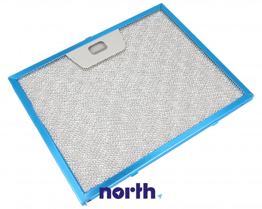 Filtr przeciwtłuszczowy kasetowy 19x23.5cm do okapu Faber 1330017055,1