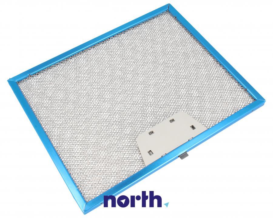 Filtr przeciwtłuszczowy kasetowy 19x23.5cm do okapu Faber 1330017055,2