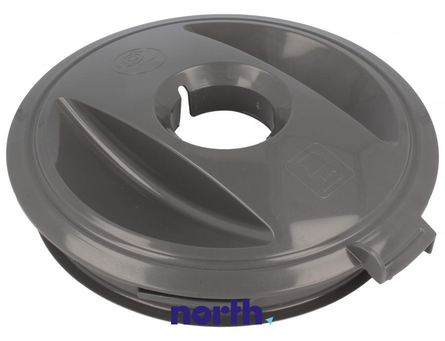 Pokrywa pojemnika do blendera do robota kuchennego Bosch 00627872,0