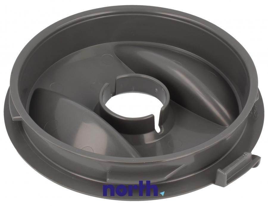 Pokrywa pojemnika do blendera do robota kuchennego Bosch 00627872,2