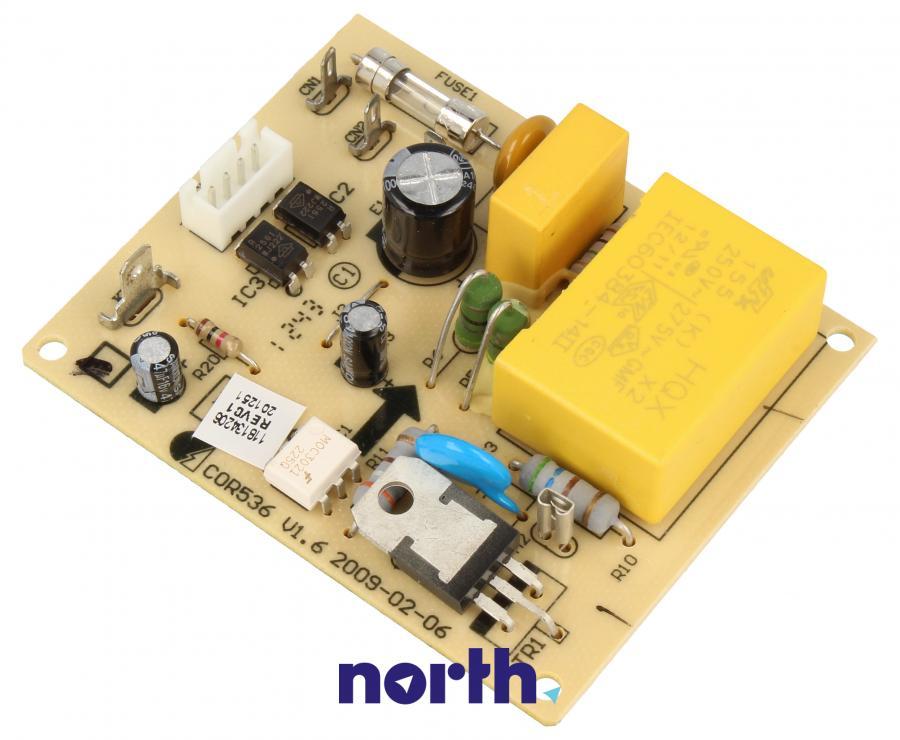Moduł zasilania do odkurzacza Electrolux 1181342062,0