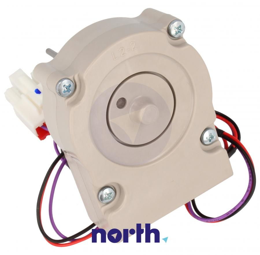 Silnik wentylatora do lodówki LG EAU60694514,1