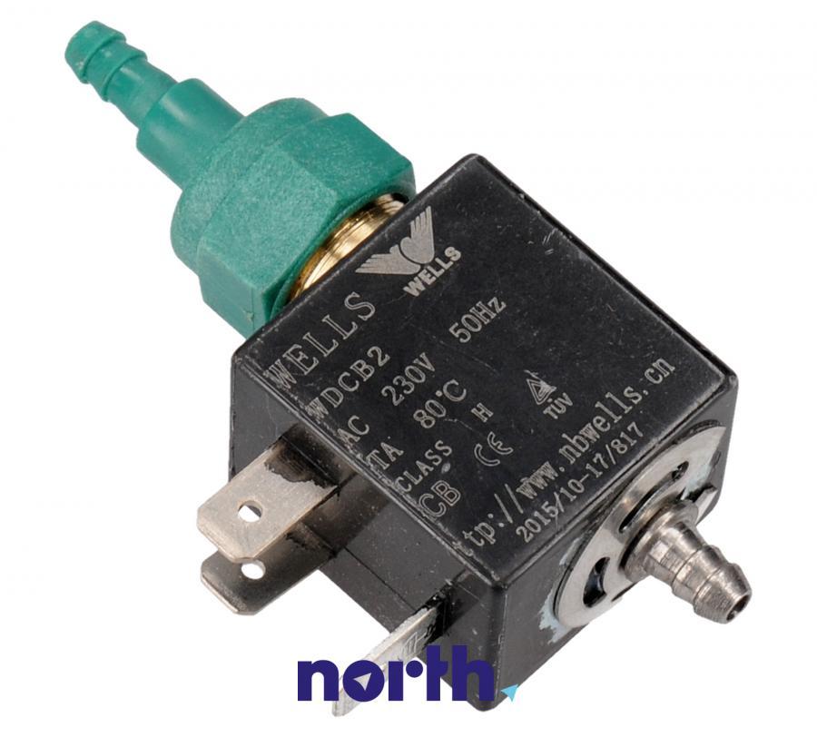 Pompa wody do generatora pary AEG 4055188579,0
