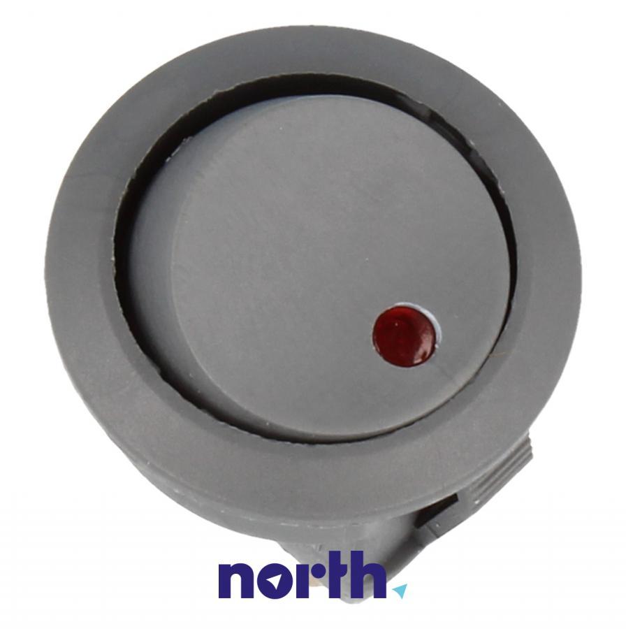 Przycisk włącznika do frytkownicy Moulinex SS993699,0