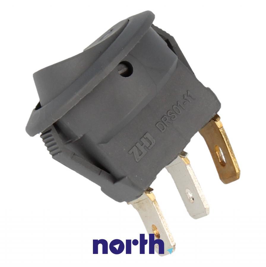 Przycisk włącznika do frytkownicy Moulinex SS993699,1