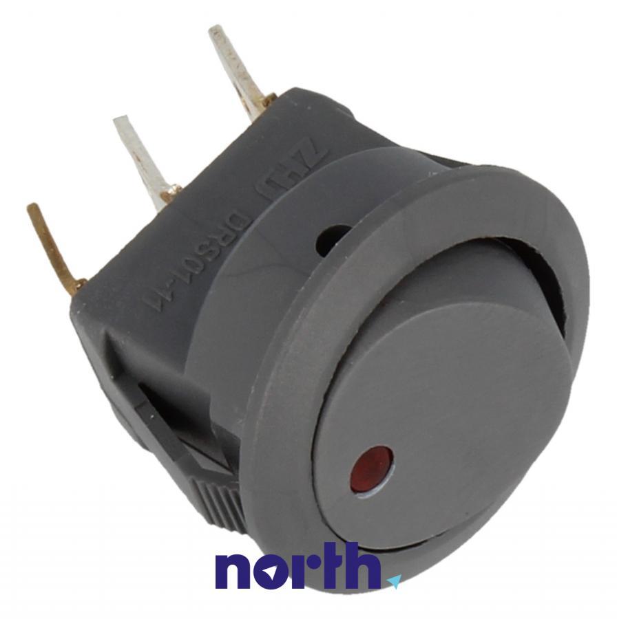 Przycisk włącznika do frytkownicy Moulinex SS993699,2