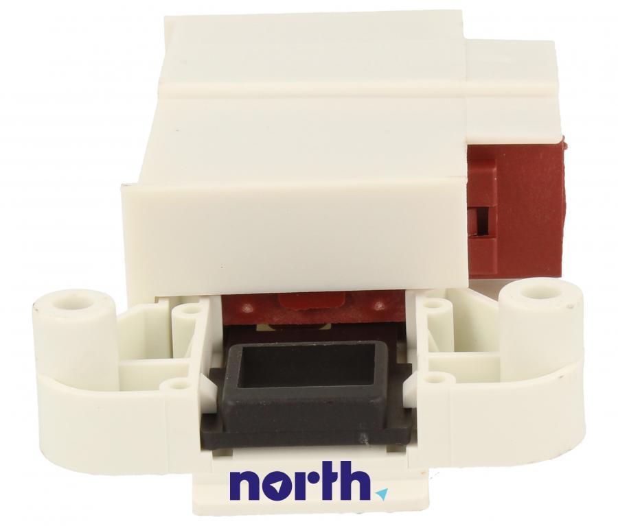 Blokada elektromagnetyczna otwarcia drzwi do pralki Fagor AS0015962,4