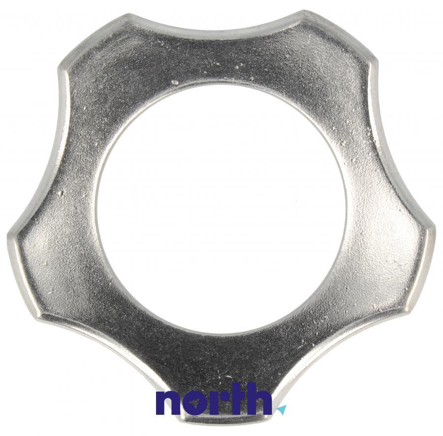 Nakrętka pierścieniowa obudowy ślimaka do maszynki do mielenia Moulinex SS193516,4