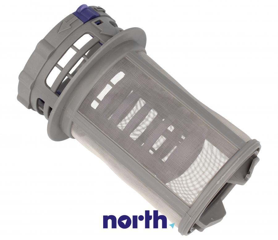 Filtr zgrubny + mikrofiltr do zmywarki Beko 1740800700,1