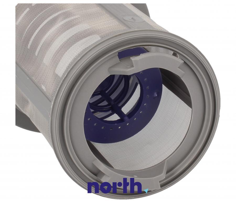 Filtr zgrubny + mikrofiltr do zmywarki Beko 1740800700,4