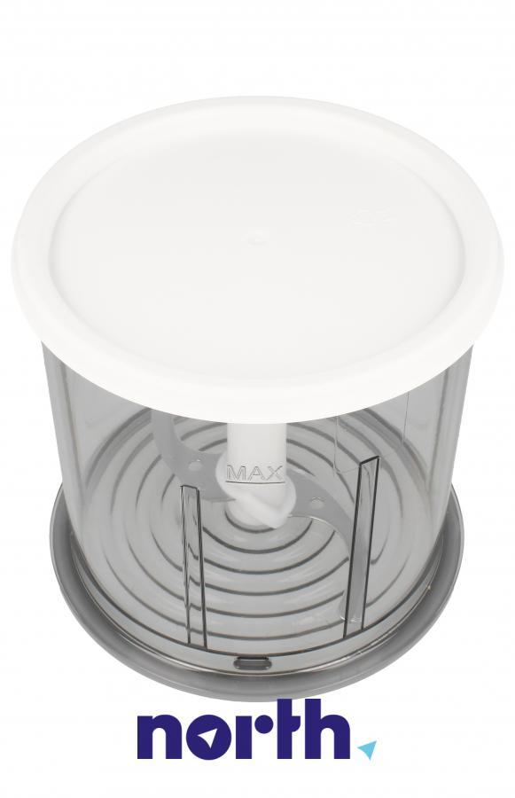 Rozdrabniacz kompletny do blendera ręcznego Bosch MFZ4050 00574755,1