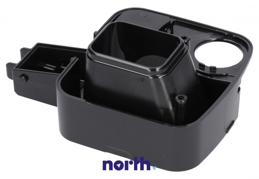 Pokrywa zewnętrzna pojemnika na mleko do ekspresu Saeco 996530072649,1