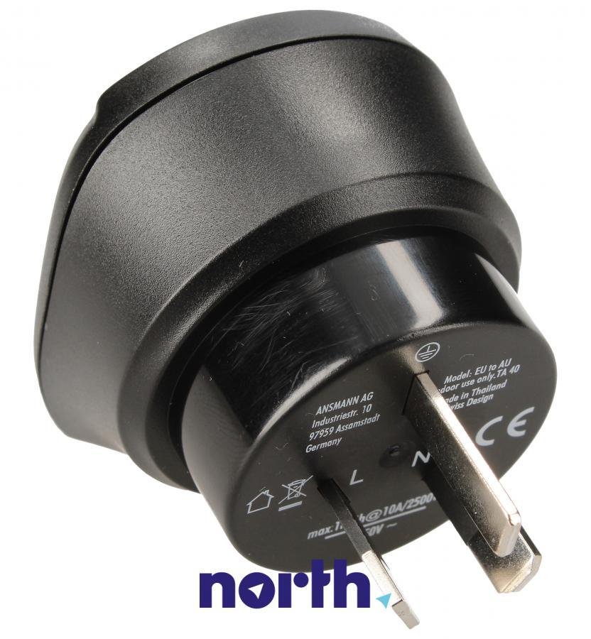 Adapter podrózny AC 1250-0003,1