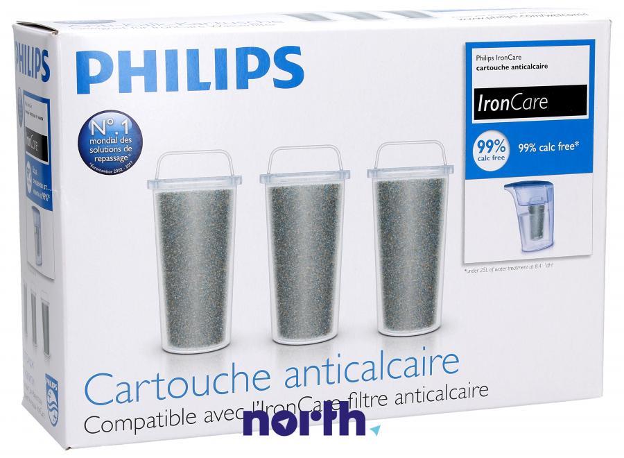 Wkład antywapienny do żelazka Philips GC025/00,0