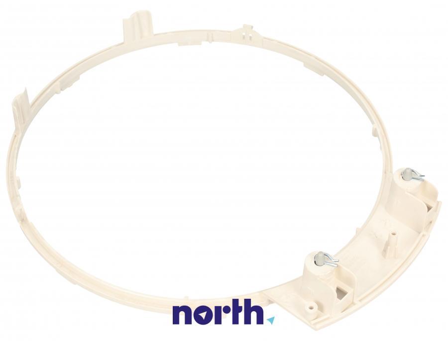 Ramka wewnętrzna obudowy górnej do frytkownicy Moulinex SS993673,2
