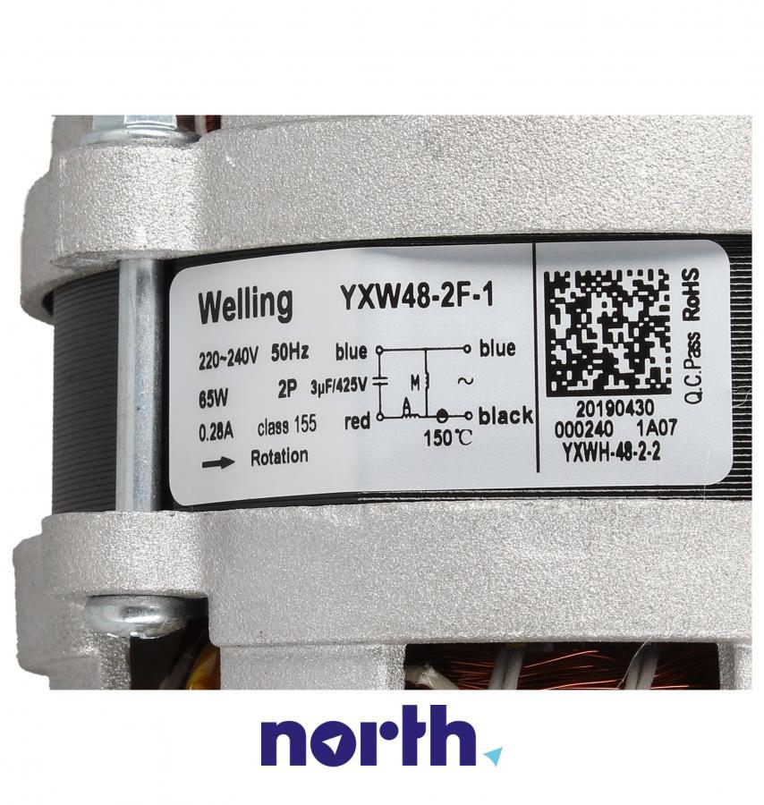 Pompa myjąca z turbiną do zmywarki Gorenje 407949,5