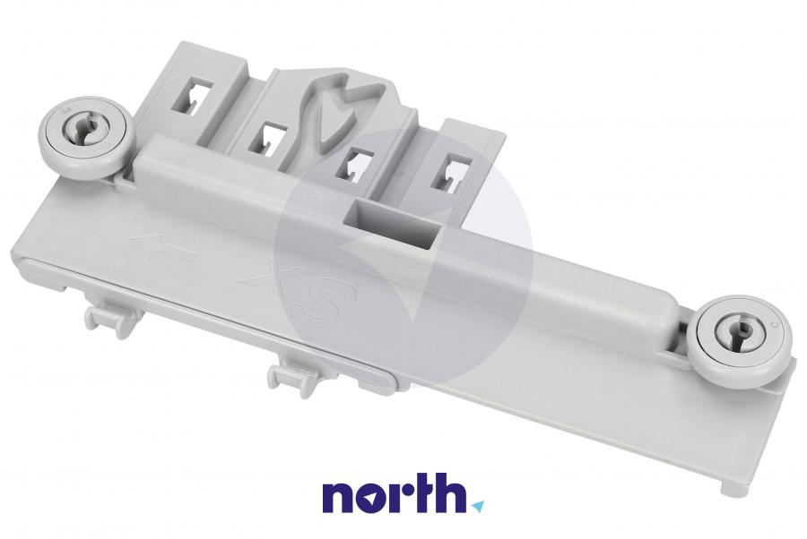 Lewa regulacja wysokości kosza do zmywarki Electrolux 1172823724,2