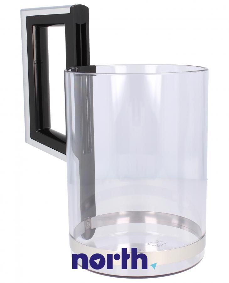 Pojemnik na mleko bez pokrywy do ekspresu Electrolux 4055251716,0