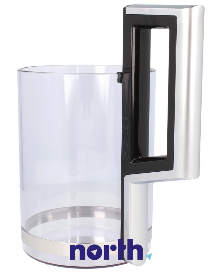 Pojemnik na mleko bez pokrywy do ekspresu Electrolux 4055251716,1