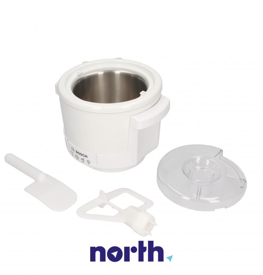 Przystawka do lodów do robota kuchennego Bosch MUZ5EB2 00576062,2