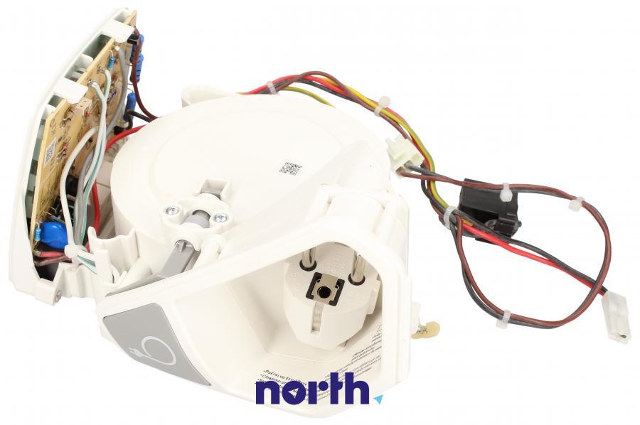 Panel sterowania z kablem zasilającym do generatora pary Calor CS00130302,1