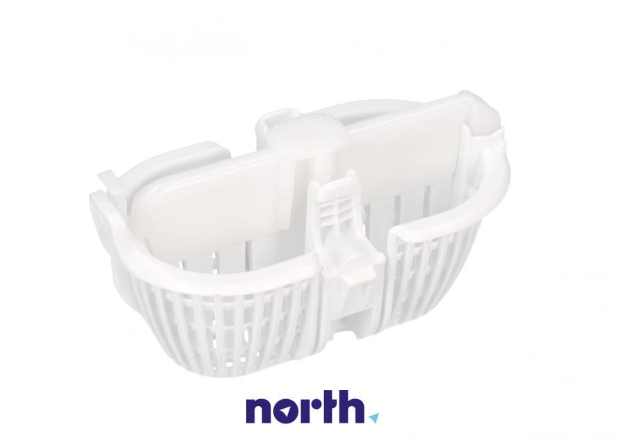Filtr puchu/kłaczków do pralki Electrolux 1327138150,0