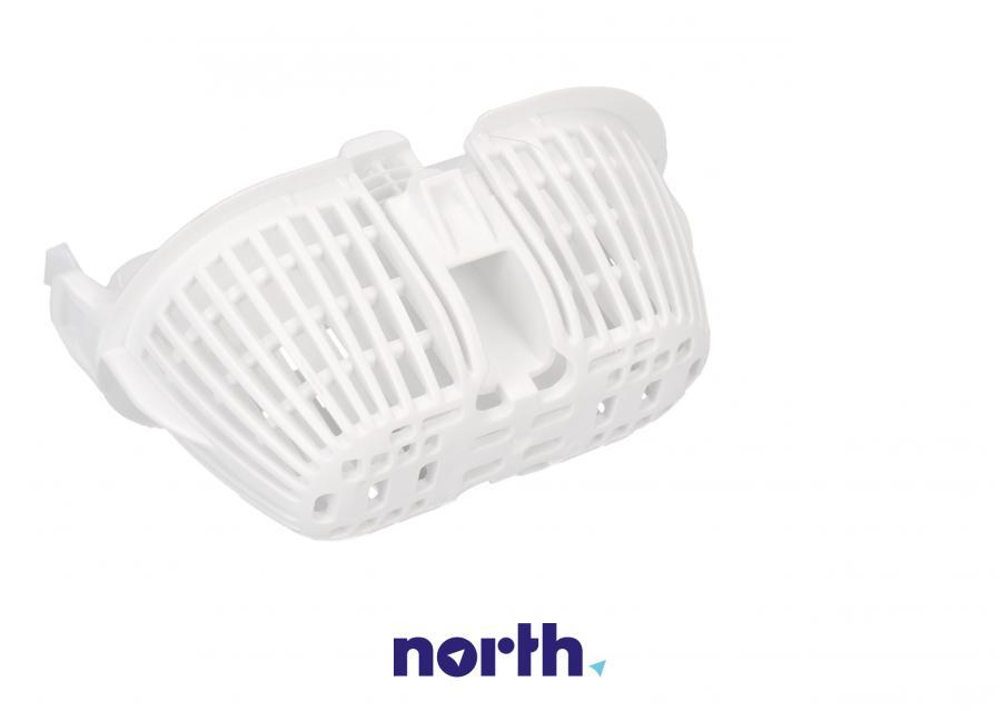 Filtr puchu/kłaczków do pralki Electrolux 1327138150,1