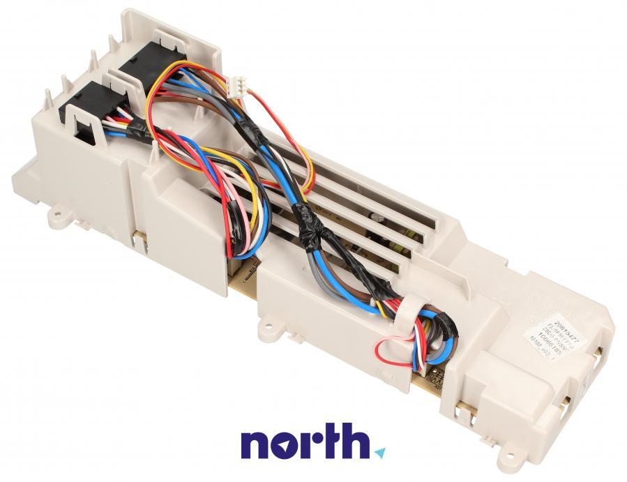 Moduł obsługi panelu sterowania do pralki Panasonic AXW24V15477,0