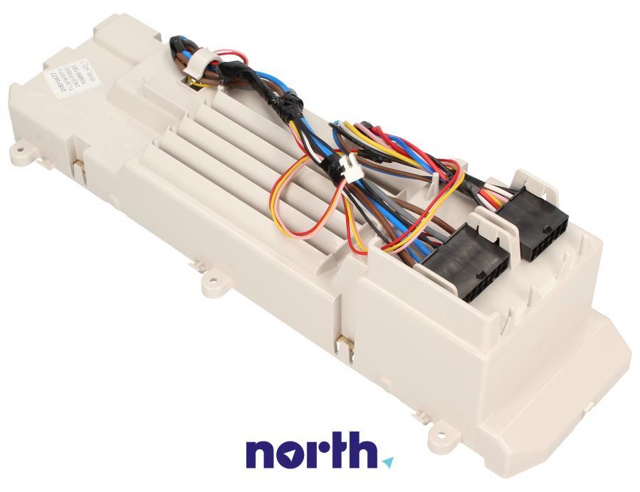 Moduł obsługi panelu sterowania do pralki Panasonic AXW24V15477,1