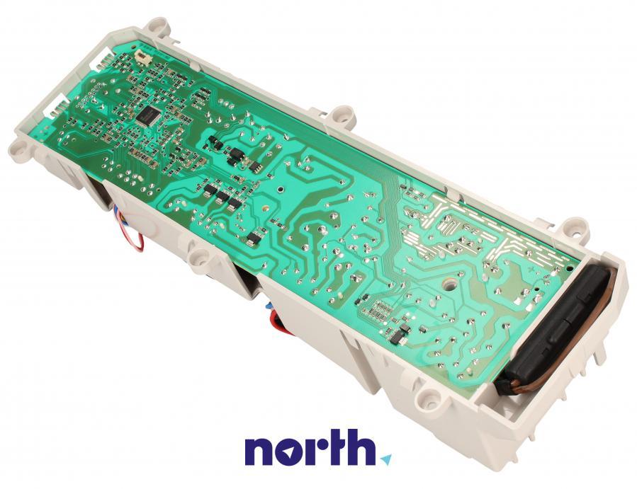 Moduł obsługi panelu sterowania do pralki Panasonic AXW24V15477,2