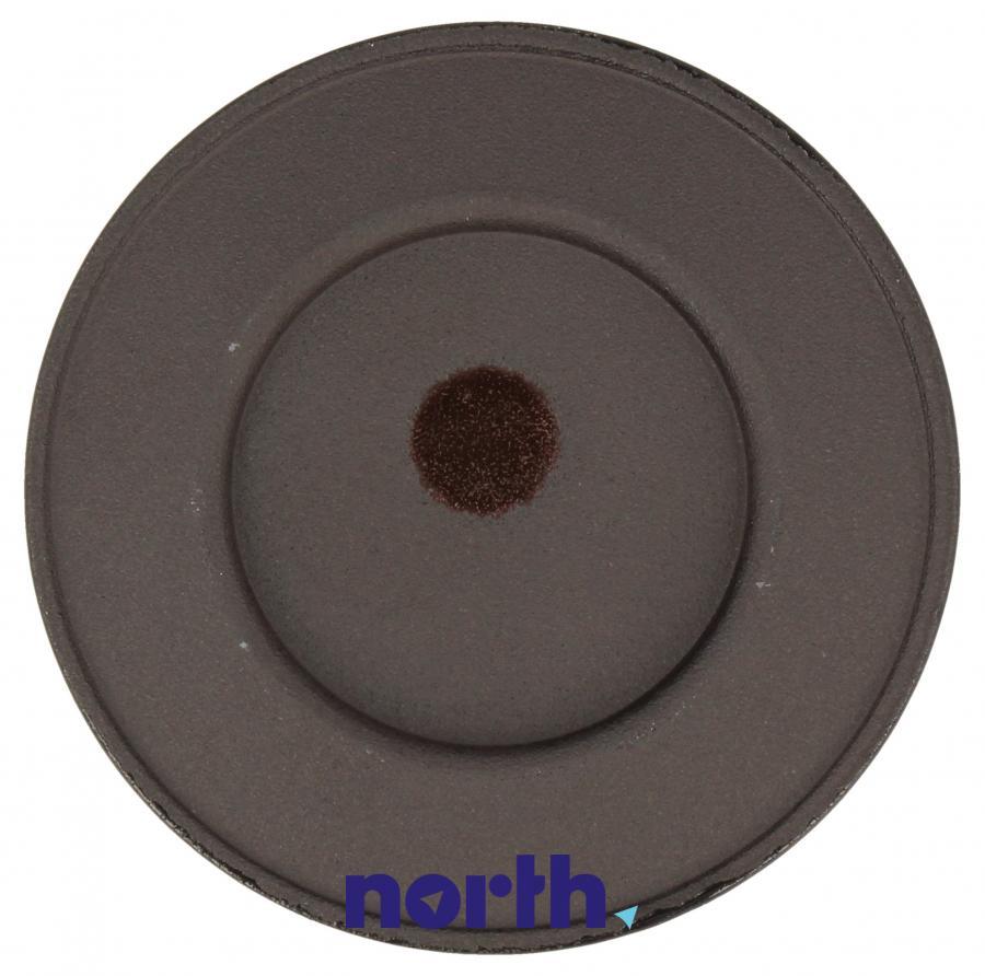 Pokrywka średniego palnika do kuchenki Indesit 482000090884,1