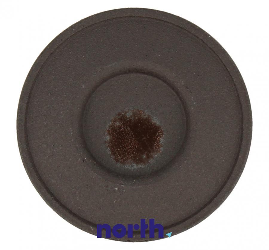Pokrywa małego palnika do kuchenki Indesit 482000032186,1