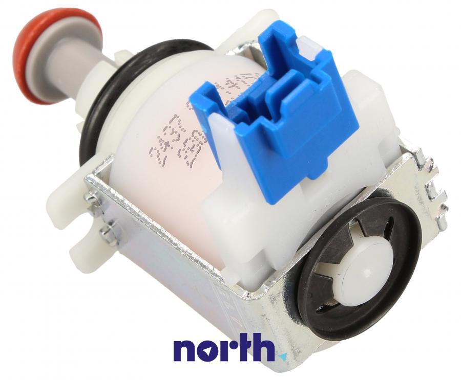 Elektrozawór płaszcza wodnego do zmywarki Bosch 00631199,1