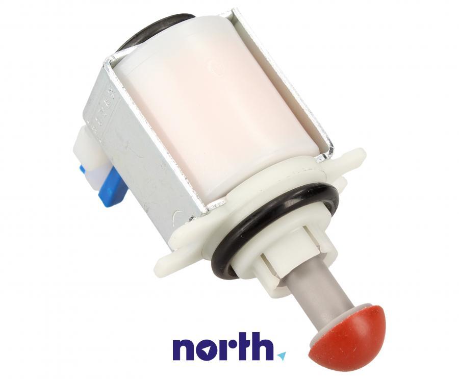 Elektrozawór płaszcza wodnego do zmywarki Bosch 00631199,2