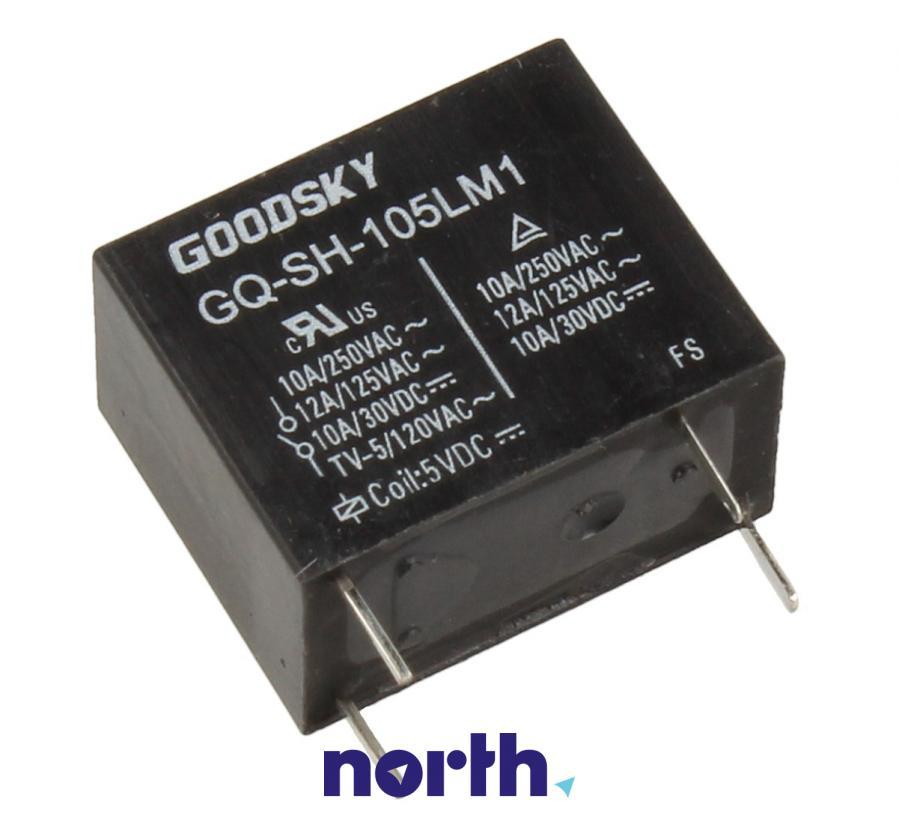 Przekaźnik GQSH105LM1,0