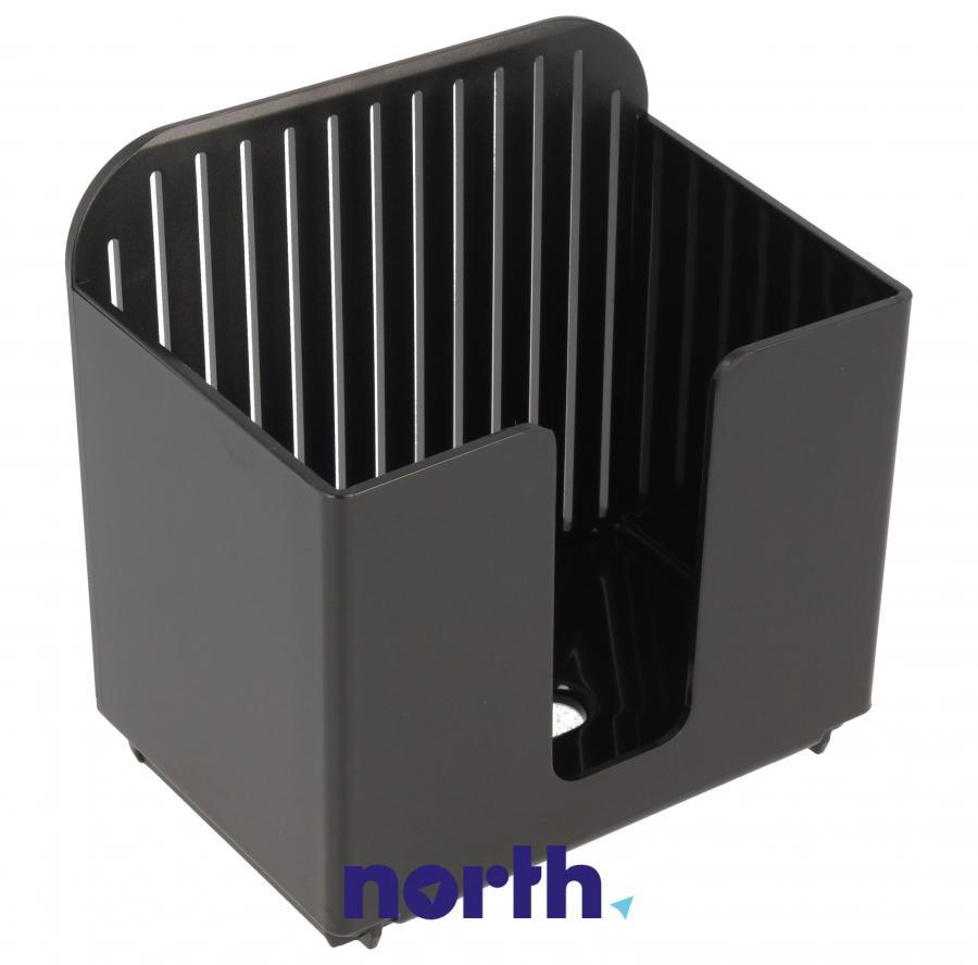 Pojemnik na zużyte kapsułki do ekspresu Krups MS623612,1