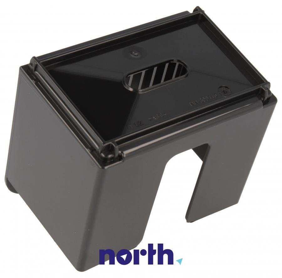 Pojemnik na zużyte kapsułki do ekspresu Krups MS623612,2