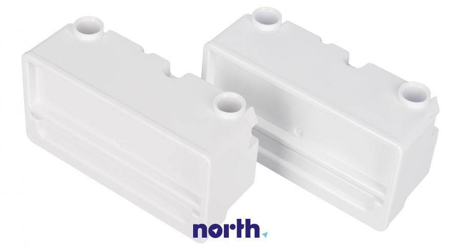 Wkłady antywapienne 2szt.  do żelazka ELECTROLUX / AEG EDC06 9001672774,0